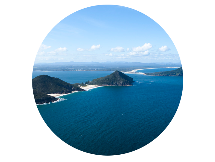 Port Stephens Tourism