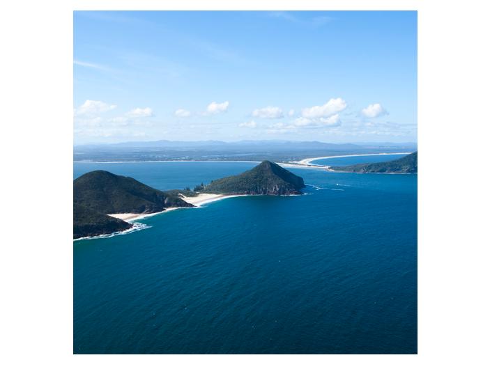 Port Stephens Tourism